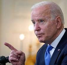 Wohlfahrtsstaat: Joe Biden wagt die Wende nach links - WELT