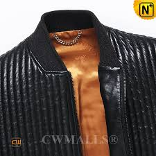 leather mens jacket cw806011 cwmalls com