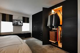Small Picture 15 Wonderful Bedroom Closet Design Ideas Home Design Lover