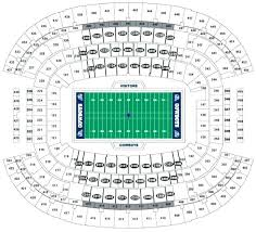 76 Qualified Seahawk Seating Chart