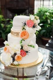 Trendy Wedding Cake Styles Designs And Toppers