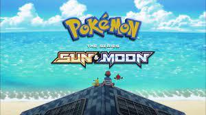 Pokemon the Series Sun & Moon Greek theme - YouTube