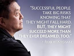 Robert Kiyosaki Quotes Extraordinary Robert Kiyosaki Quotes Entrepreneur And Words Of Wisdom