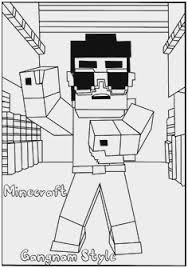 Minecraft Coloring Pages Best Coloriage Ocelot De Minecraft