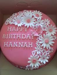 Easy Flower Birthday Cake Ideas Google Search Cake Birthday