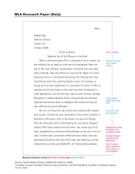 Sample Scientific Research Paper Apa Format Writing Term In Proposal
