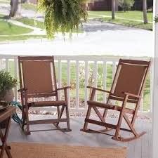astonishing outdoor folding rocking chair for front porch decoration astonishing front porch decoration with solid
