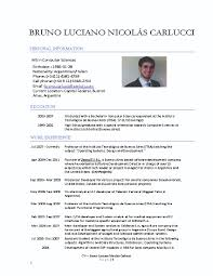 Sample Resume Of Computer Science Graduate Best Solutions of Sample Resume Of Computer Science Graduate With 1
