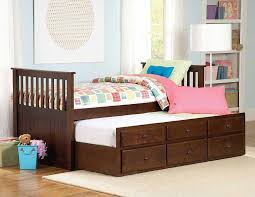 New Twin Size Toddler Bed — Modern Storage Twin Bed Design Twin
