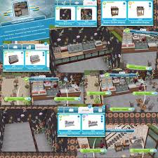 place a beach coffee table in sims