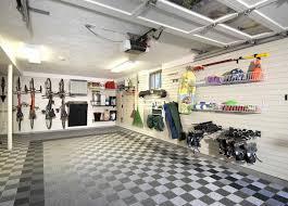 image of garage led light fixtures