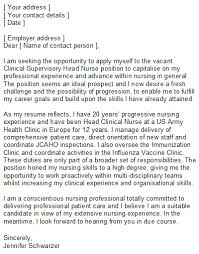sample cover letters nursing nursing covering letter sample for nurses of all grades