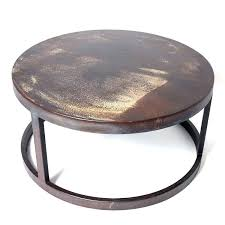 round metal table base round coffee table base coffee tables design best round metal table base