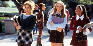 10 beauty lessons we learned from clueless