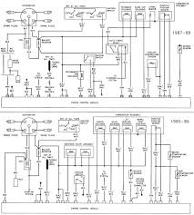 dodge coil wiring diagram 1986 dodge ram 50 that won t start 86 ram 50 coil wiring diagram jpg