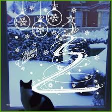 Weihnachtliche Fensterbilder Basteln Vorlagen 15 Designs