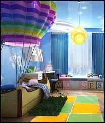 hot air balloon decorations