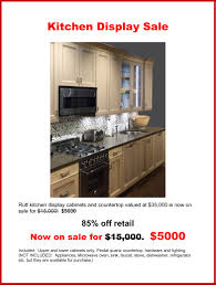 Kitchen Display New York City Kitchen And Bath Showroom Mckb