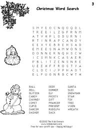 Small Picture Christmas Tree Word Search Coloring Pagestree Printable Coloring