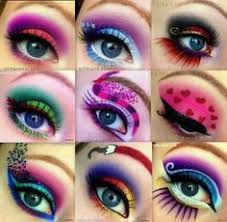 cute eye makeup ideas for any occasion