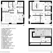 Cube House Floor Plans Interior Inside Awesome And Also