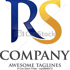 Creative Cover Letter Interesting Creative Letter R And S Logo Creative Letter R And S Rssrletter