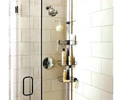 stainless steel over the door shower caddy zenith \u2013 onefatherslove.info