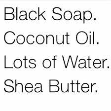 Natural Black Beauty Quotes Best of Belizean Fashionista M E L A N I N Pinterest Melanin Skin