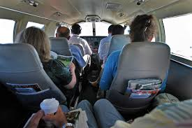 Cape Air Cessna 402 Seating Chart Commercial Flights In A 9 Seat Cessna Launching Next Week At Jfk