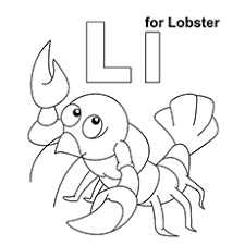 Small Picture Top 10 Free Printable Lobster Coloring Pages Online