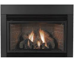 empire innsbrook medium vent free fireplace insert