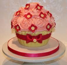 Giant Cupcake Decorating Ideas Birthday Elitflat
