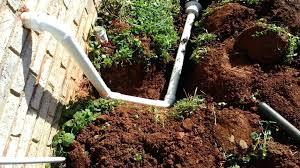 extend sump pump discharge pipe sump pump drains