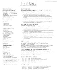 40th Year Comp Sci Student Looking For Resume Critique For Internship Best Resume Critique