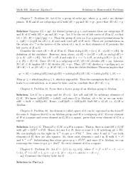 A First Course In Abstract Algebra Solutions Thesis Writers In Pune Buy University Thesis Meta Abstract