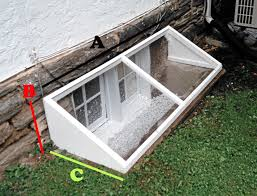 basement window well covers. Why Your Basement Needs Window Wells (and Well Covers, Too) - Pets \u0026 Home Decor Covers D