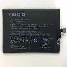 100% Original New <b>3.85V</b> 2830mAh Li3827T44P6h726040 For ZTE ...