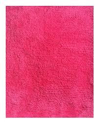 com mohawk home cut to fit ribbon saxony plush bath carpet raspberry 6 by 8 feet home kitchen