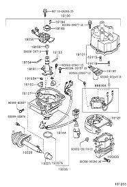 Toyota corolla hb lbae101r alpnu tool engine fuel distributor rh japan parts eu 1993 toyota corolla distributor timing 1996 toyota corolla