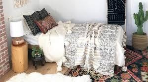 bedroom decor photos. Fine Photos Bohemian Bedroom Decor Throughout Photos