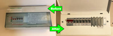 fuse box upgrade chester electricians cheshire electricians how to reset your fuse box at How To Upgrade Your Fuse Box