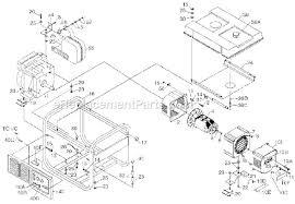 powermate pm parts list and diagram com