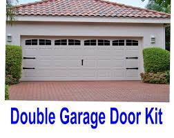 faux carriage garage doors. Interesting Doors Vinyl Faux Carriage Garage Door Doors Inside Window Decals Remodel 3 Throughout
