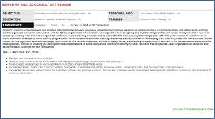 Sap Mm Resume 4 Years Experience Resume Layout Com