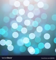 Light Blue Blur Background Blue Lights Blurred Background