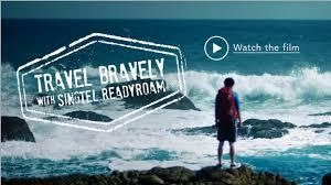 Singtel Expands Multi Destination Roaming Coverage Plan To