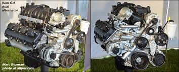 6 4 liter hemi truck engines for ram pickups and chassis cabs 6 4 hemi engine