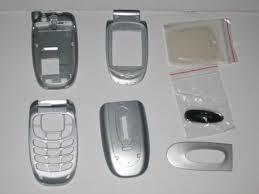 Корпус Samsung X450 — в Категории ...