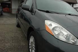 2008 Toyota Sienna XLE AWD   Kidron Kars