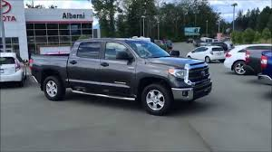 2015 Toyota Tundra SR5 Plus Package with